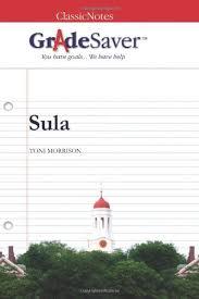 sula essays gradesaver sula study guide