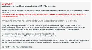 Sample Doctors Note For Travel Cancellation France Visa For U S Permanent Residents Easy Guide