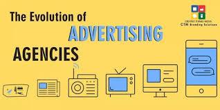 Advertising Agency च काम कसं चालतं !