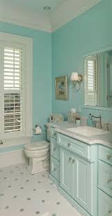 Bathroom Ideas Paint Best 25 Aqua Bathroom Ideas On Pinterest Aqua Bathroom Decor