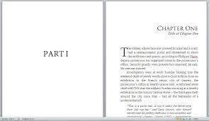 Book Template Word word book templates Cityesporaco 1