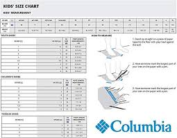 Columbia Youth Size Chart Columbia Infant Powder Lite Reversible Bunting Water Repellent Sleeper