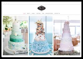 Designer Cakes By Amy Amy Beck Cake Design Jottful
