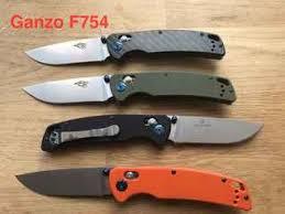 Складные <b>ножи Firebird by Ganzo</b> - актуальные модели и ...