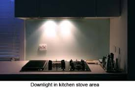 over stove lighting. Learn About Lighting Options For Your Home Over Stove