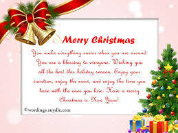Christmas Blessing Quotes Extraordinary Inspirational Christmas Messages Quotes And Greetings Wordings