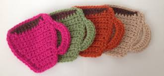 Youtube Crochet Patterns Enchanting Quick Easy Crocheted Mug Coasters Video Tutorial YouTube