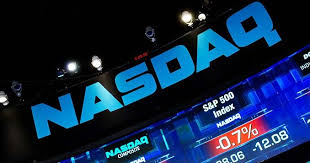Nasdaq Index Chart Live Nasdaq Composite Ixic In Rally Mode Live Trading News
