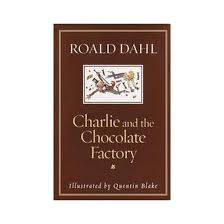 charlie and the chocolate factory revised hardcover roald  charlie and the chocolate factory revised hardcover roald dahl