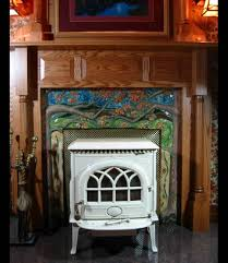 Decorative Tiles For Fireplace Decorative Tiles Murals 11