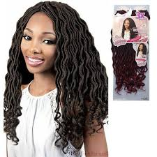 Motown Tress Color Chart Motown Tress Angels Braid Collection Pre Looped Braid 3x