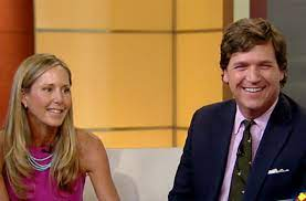 Wife Of Conservative Pundit Tucker Carlson