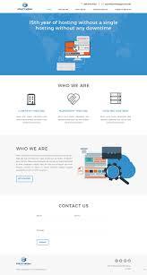 Design Utility Website Elegant Playful Utility Web Design For Asset Management
