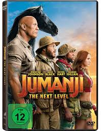 Amazon.com: Jumanji - The Next Level: Movies & TV