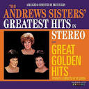 Boogie Woogie Bygle Boy by The Andrews Sisters