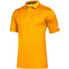 Melange Multi Designer Store Adidas Game Mode Polo Mens Multi Sport Xl Collegiate Gold