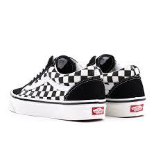 vans old skool checkerboard. vans old skool 36 dx anaheim black checkerboard vans old skool checkerboard (