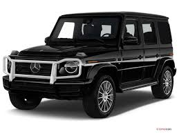 Bound to be wildly expensive. 2021 Mercedes Benz G Class Prices Reviews Pictures U S News World Report