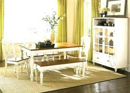 country cottage style furniture. Cottage Style Furniture Dining Room Low Country White Wood V