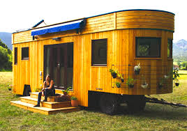 design a mobile home. tiny mobile house inhabitat green design innovation interesting a home n