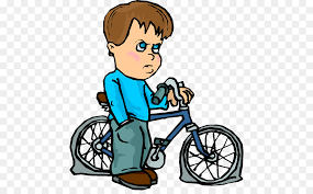 flat tires clipart. Simple Flat Bicycle Flat Tire Dictionary Clip Art  Enfant For Tires Clipart