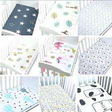 Crib Mattress Size Chart Baby Bed Mattress Size Liamstephani Co