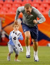 peyton manning kids. Matt York/AP Peyton Manning Kids E