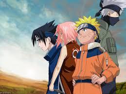 Naruto Sakura Sasuke Kakashi Wallpaper Anime Wallpaper Hd