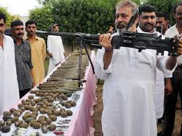 Karachi Operation's Focus Turns to Militant Outfits