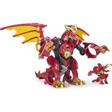 Bakugan battle brawler ventus helios! Spin Master Bakugan Dragonoid Infinity Serie Kaufland De