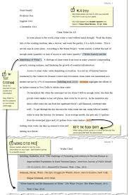 Essay With Citations Mla Example Applydocoumentco