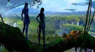 Pelicula Avatar: Resumen de la pelicula