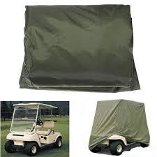 waterproof golf cart cover for yamaha carts ezgo club cars cod