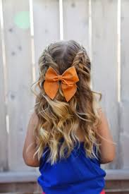 Pretty Girl Hair Style 25 best flower girl hairstyles ideas munion 7368 by wearticles.com
