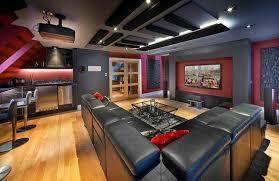 Basement Lighting Design Impressive Decorating Design