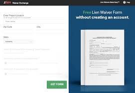 Lien Release Form Enchanting Lien Waivers Made Easy Free Forms Resources