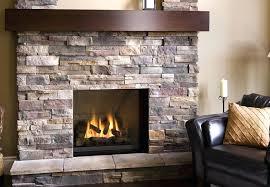 stone veneer over brick fireplace ledge applying stacked stone veneer over existing brick wall installing