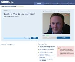 How To Do A Video Interview Remote Video Interview Sonrus Blog