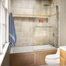 Bathtub Sliding Doors Installation Cost Vigo Totally Frameless ...