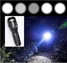 ⭐Đèn pin siêu sáng nhật bản Đèn led siêu sáng Đèn pin sạc siêu sáng
