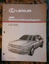lexus ls fuse box diagram wiring diagrams