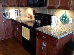 Venetian Gold Granite Kitchen Kitchen Granite Countertops Cityrock Countertops Inc Raleigh