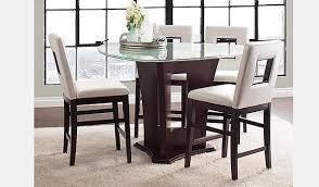 Soho 5pc Counter Height Dining Set. Sale! Set | Nader\u0027s Furniture