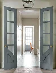 home office doors. Home Office Doors Long And Narrow With Gray Bi Fold . Door