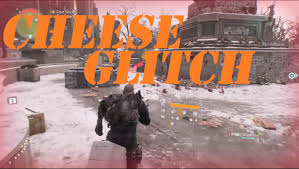 the division clear sky incursion fuse box cheese glitch for the division clear sky incursion fuse box cheese glitch for challenging