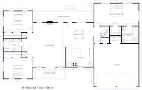 Floor Plan For Homes With Innovative Awesome Planning For Small And Large  Sized Homes With Different