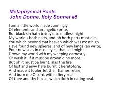 john donne as a metaphysical poet essays english literature death and poetry essay example topics and john donne metaphysical poet essays
