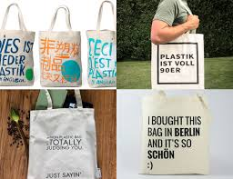 Design Go Bags 13 Creative Tote Bag Designs That Will Make You Ditch Your