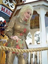 2007 Pop Charts Dolly Parton The 2007 Macys Thanksgiving Day Parade Dolly