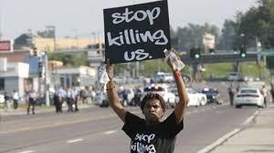 فيرجسون - الحرس الوطني الامريكي والشرطة يسيطران على احتجاجات بميزوري